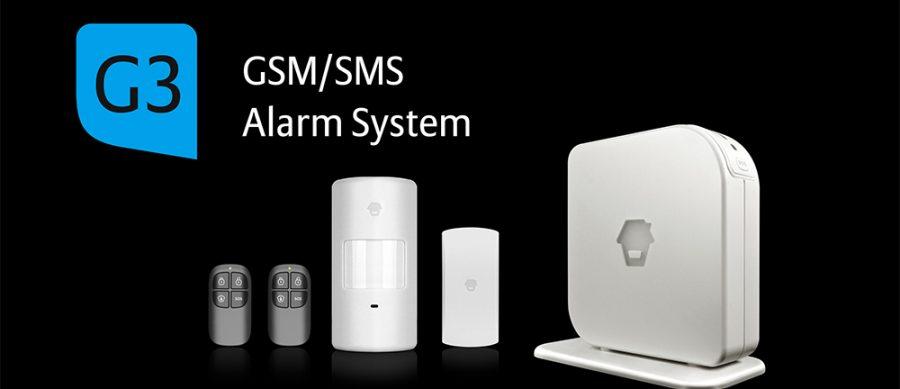 CHUANGO Alarmni Sistemi