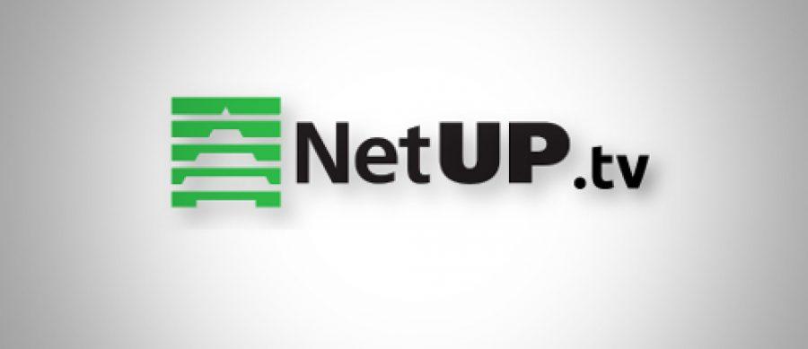 NetUp IPTV sistemi