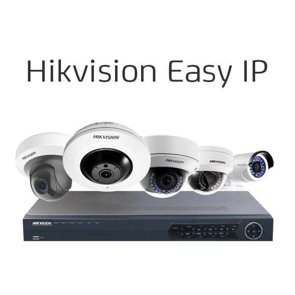 HIKVISION Video Nadzor